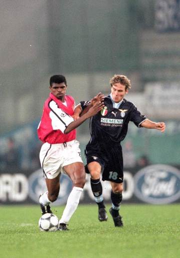 Kanu In Champions League